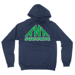 Core Fleece Pullover Hooded Sweatshirt Thumbnail