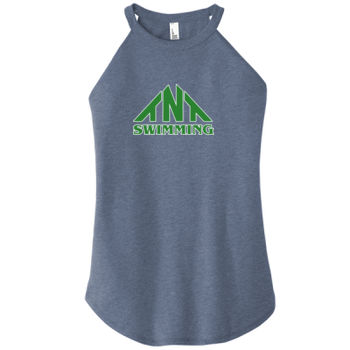 ® Women's Perfect Tri ® Rocker Tank Thumbnail